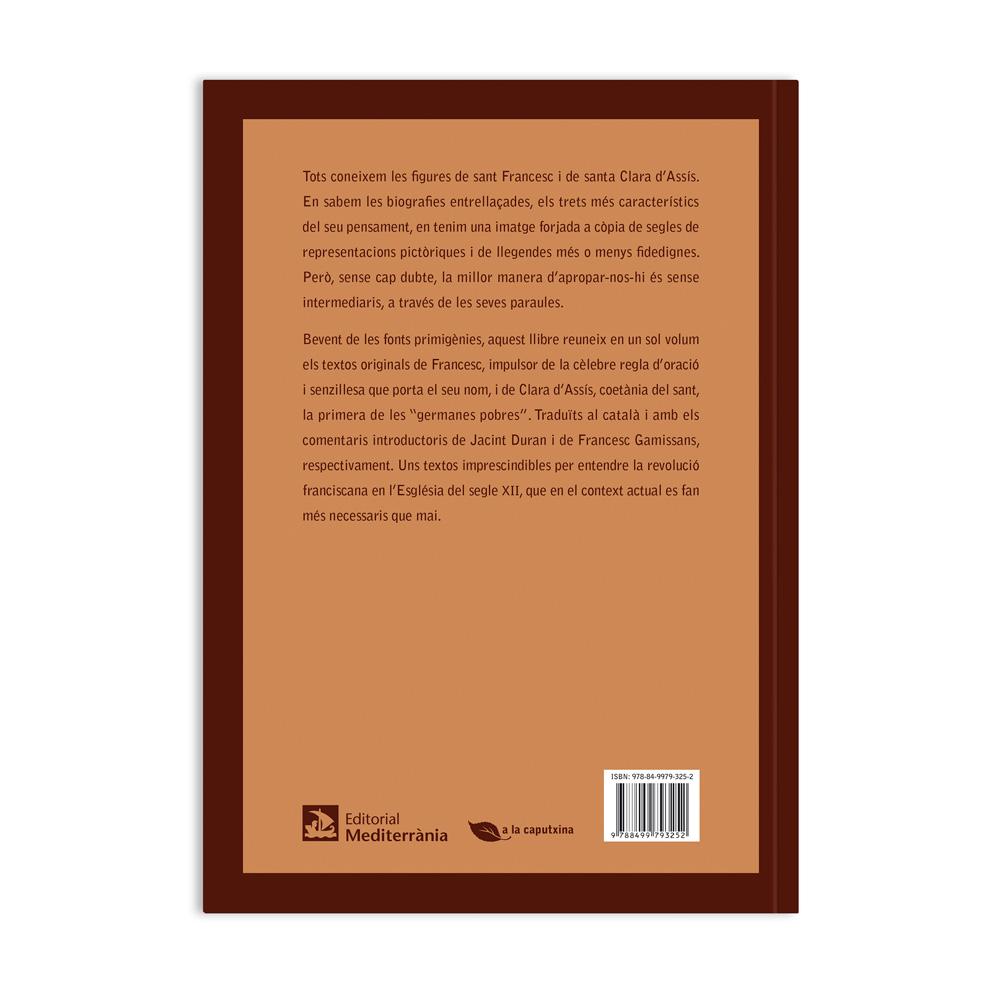 Col·lecció A la caputxina