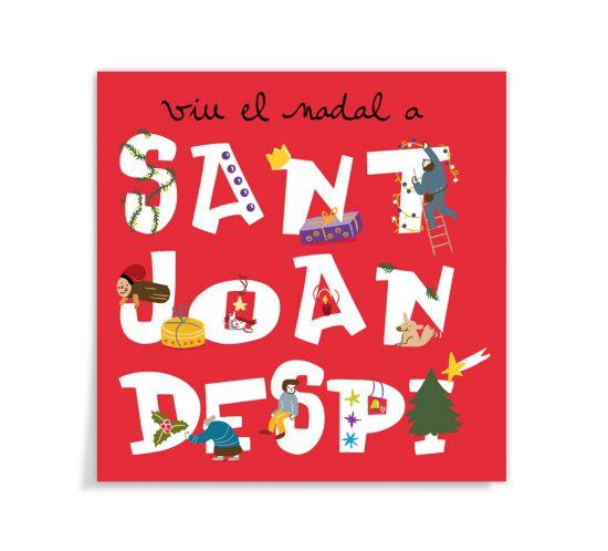 Viu el Nadal a Sant Joan Despí-0