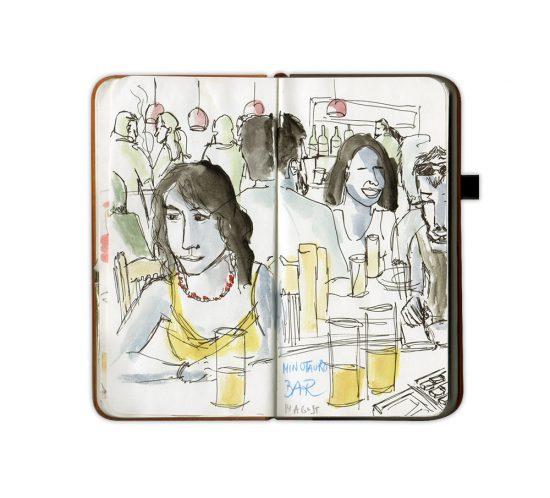 Quadern de viatge: Andalusia-0