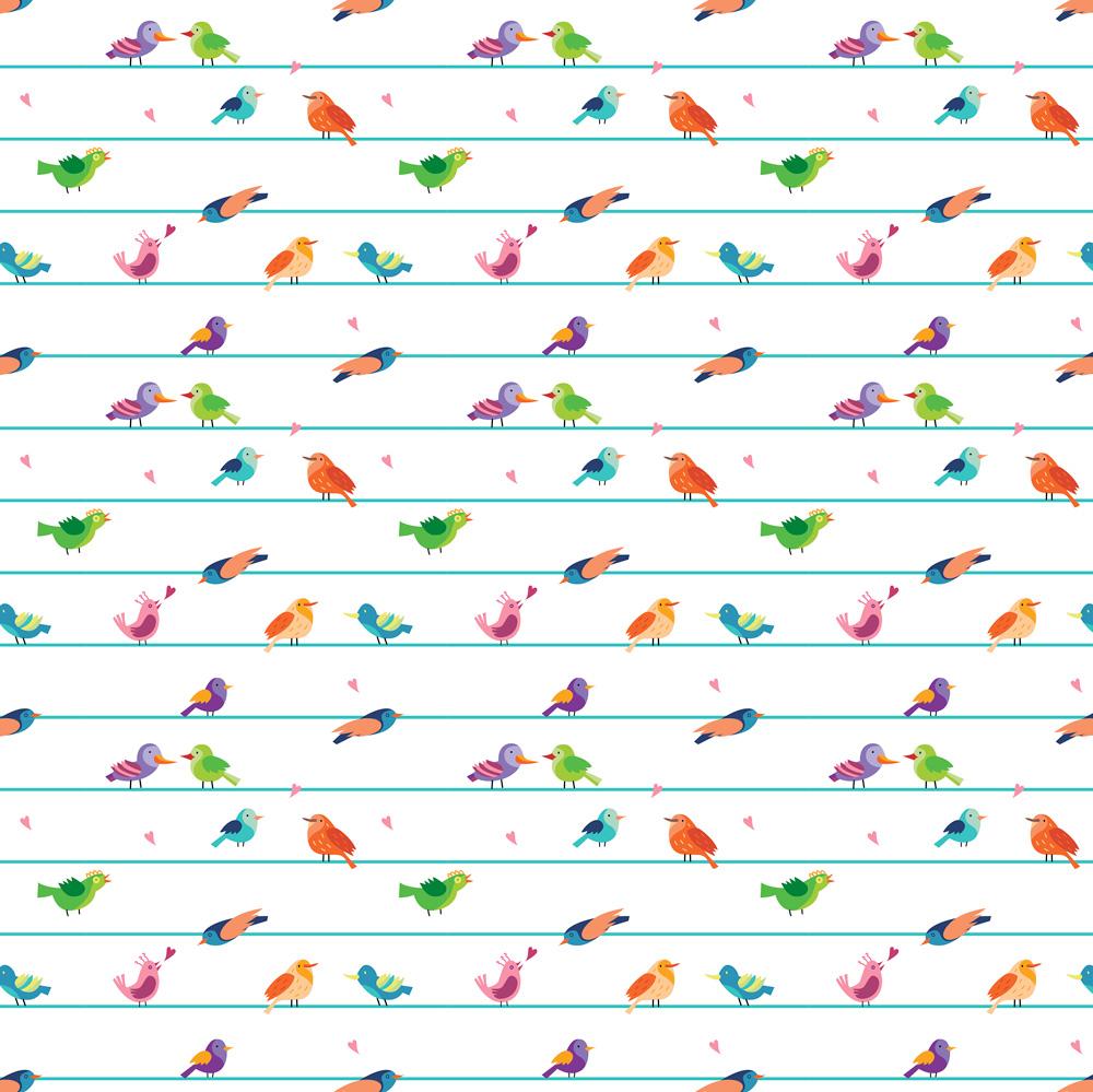 Birds&Lines Babies SS18 / Rapport