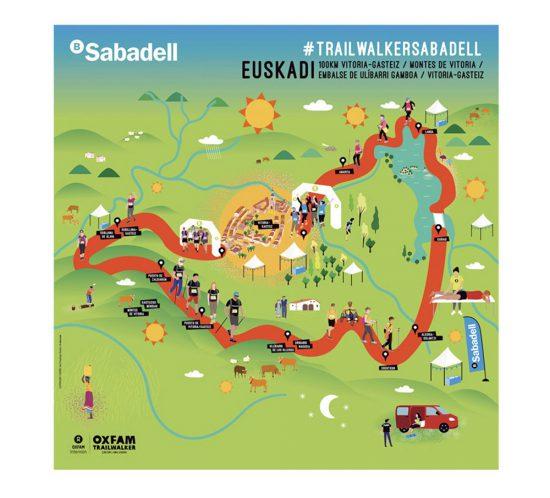Trailwalker Euskadi