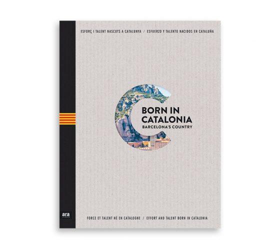 Born in Catalonia-cover